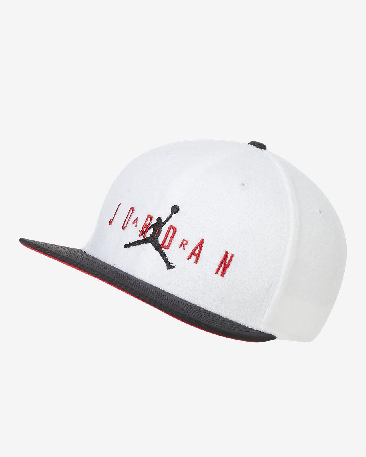 Jordan Pro Sport DNA sapka