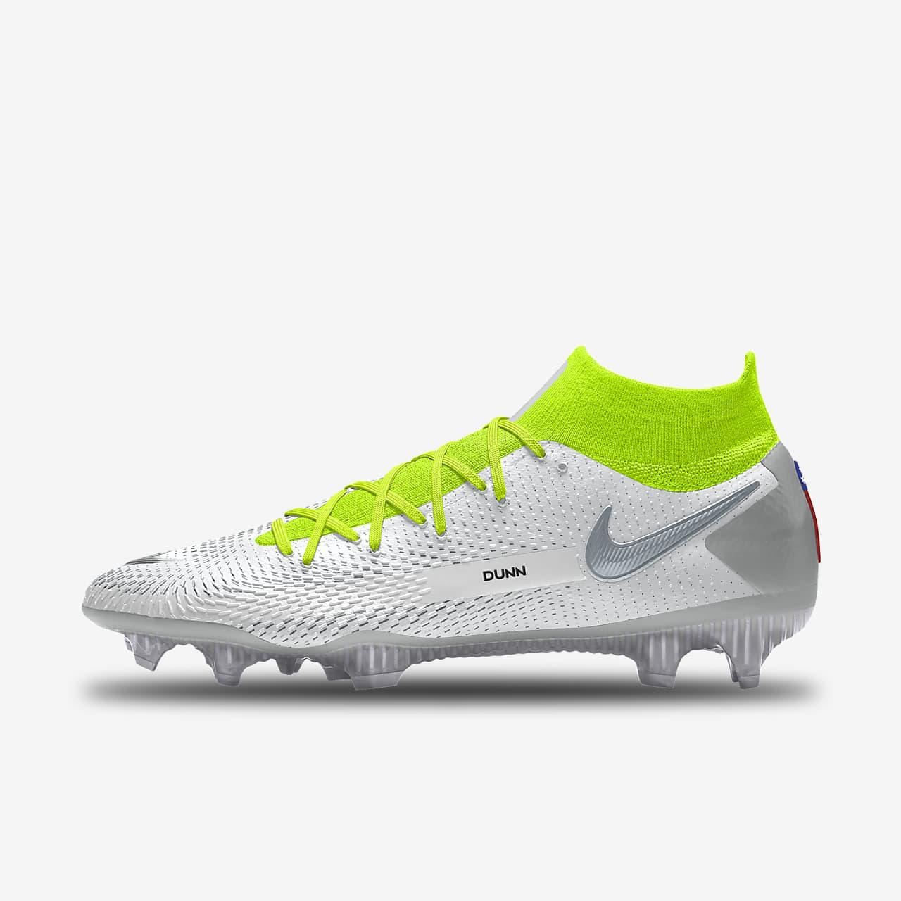 Custom Nike Phantom GT Elite By You-fodboldstøvle til græs