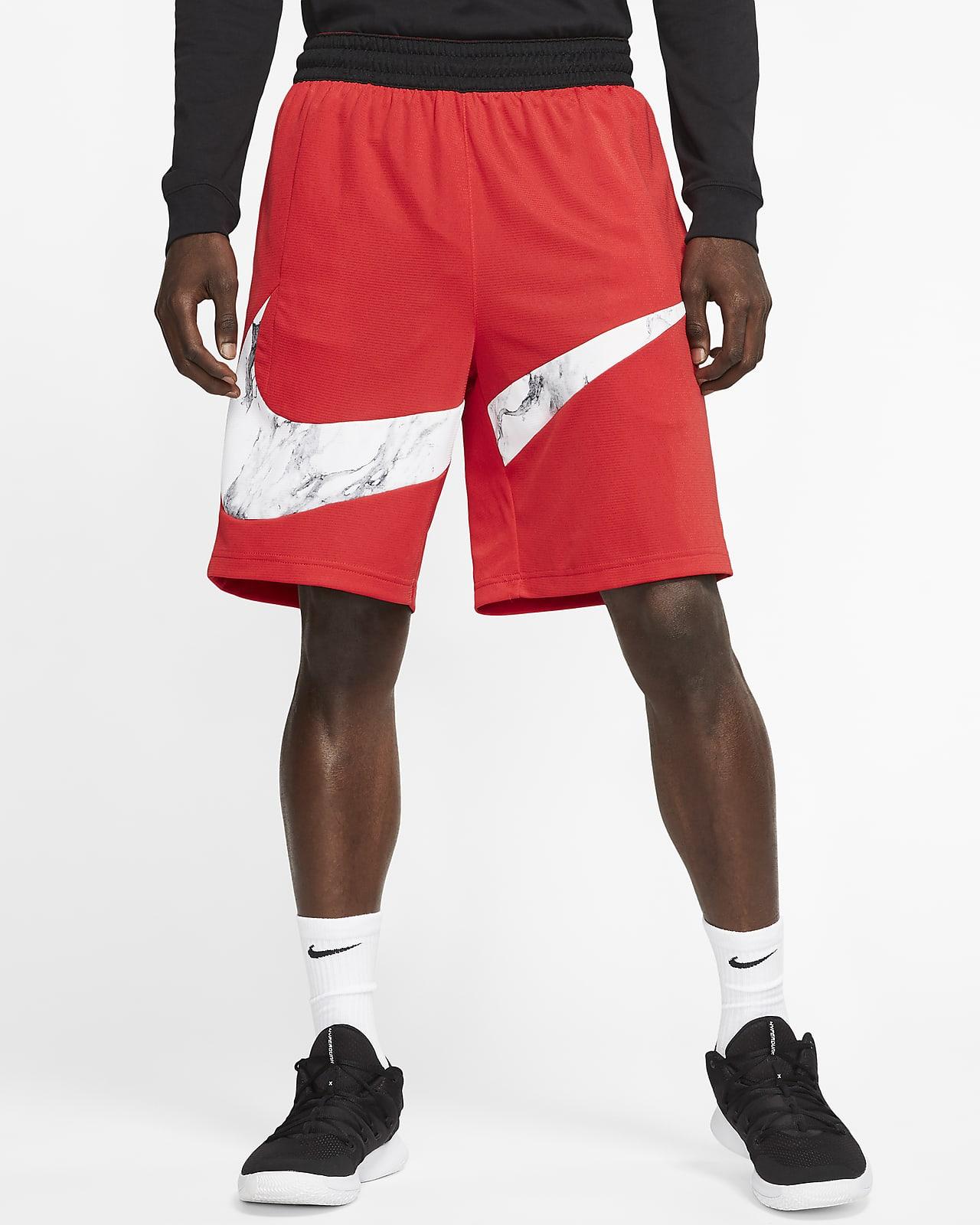 Short de basketball Nike Dri-FIT