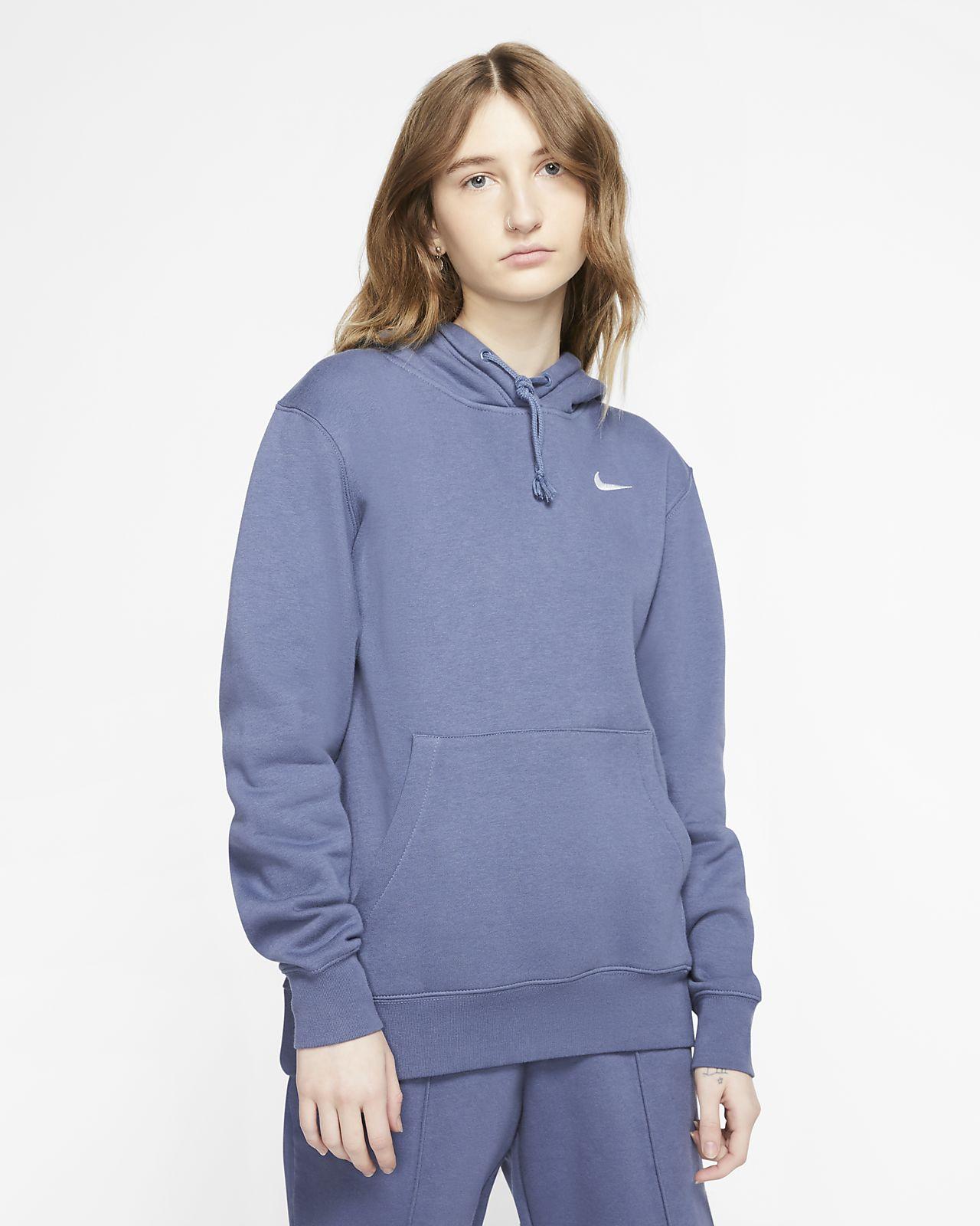 Bluza Nike Damska odzież Kobiety SPORT STYLE