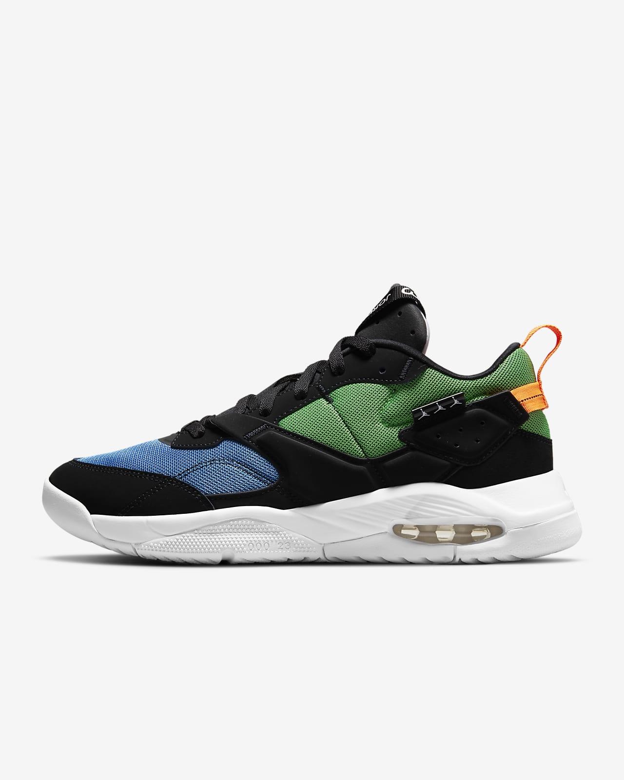 Jordan Air NFH 鞋款