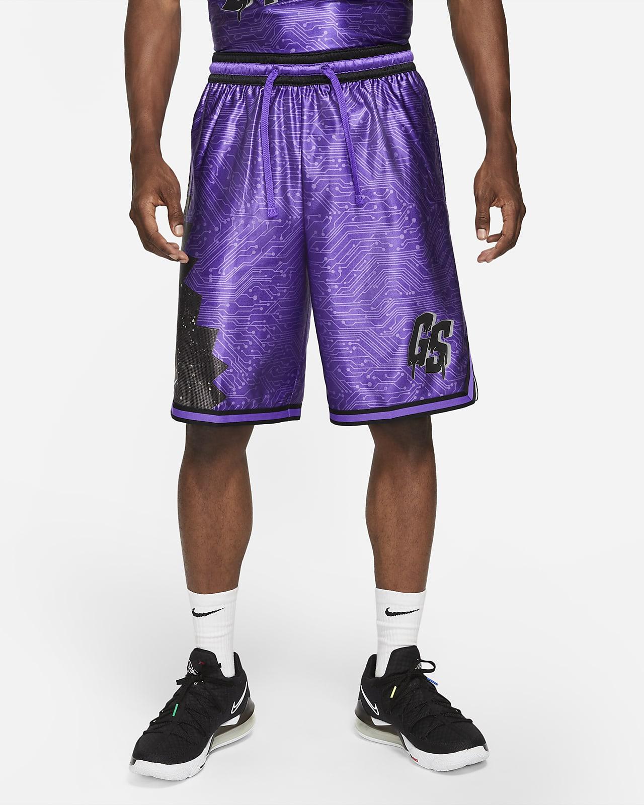"LeBron x Space Jam: A New Legacy ""Goon Squad"" Men's Nike Dri-FIT Shorts"