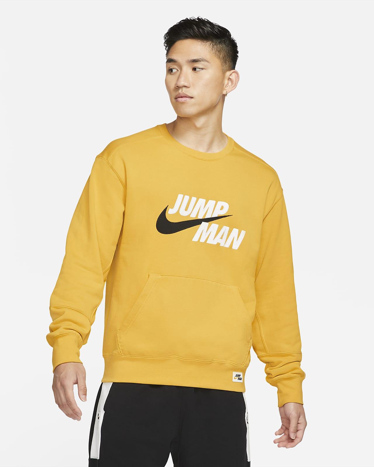 Jordan Jumpman Men's Sweatshirt