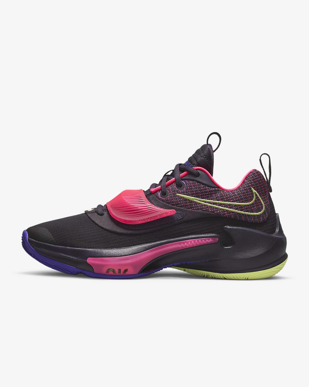Chaussure de basketball Zoom Freak3