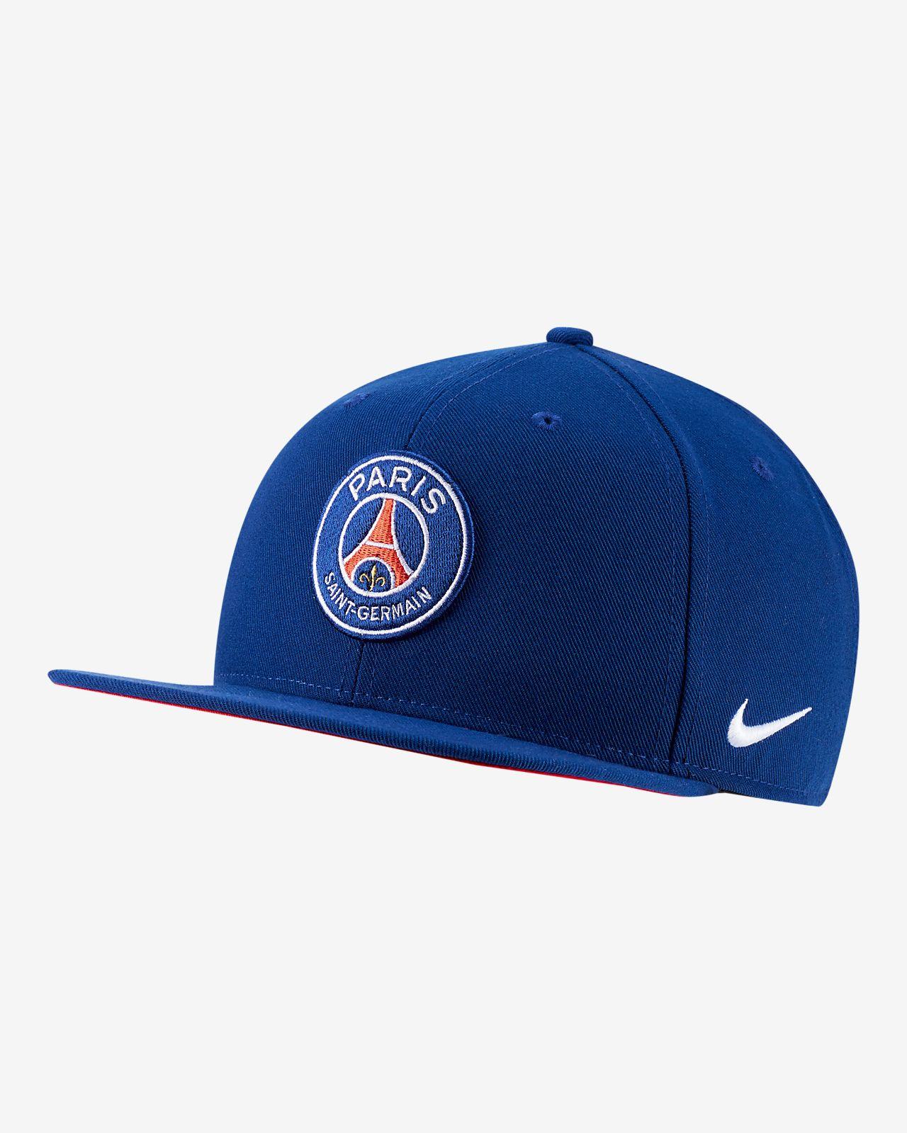 Keps Nike Pro Paris Saint-Germain