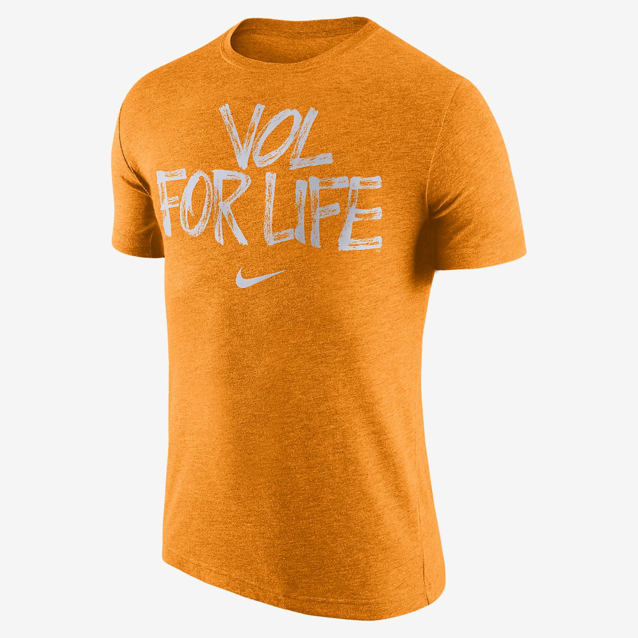 Nike College (Tennessee) Men's T-Shirt