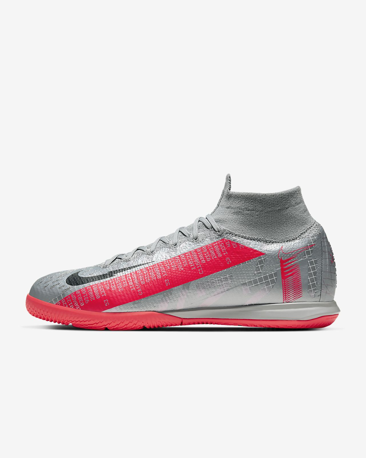 mercurial nike calcetto