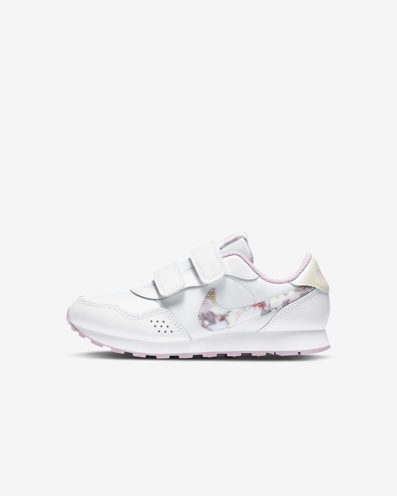 Nike MD Valiant FLRL (PSV) 幼童运动童鞋