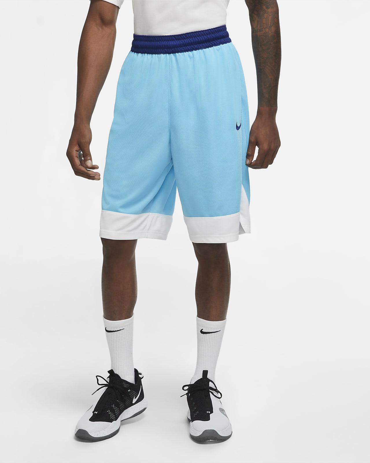 Nike Dri-FIT Icon Men's Basketball Shorts
