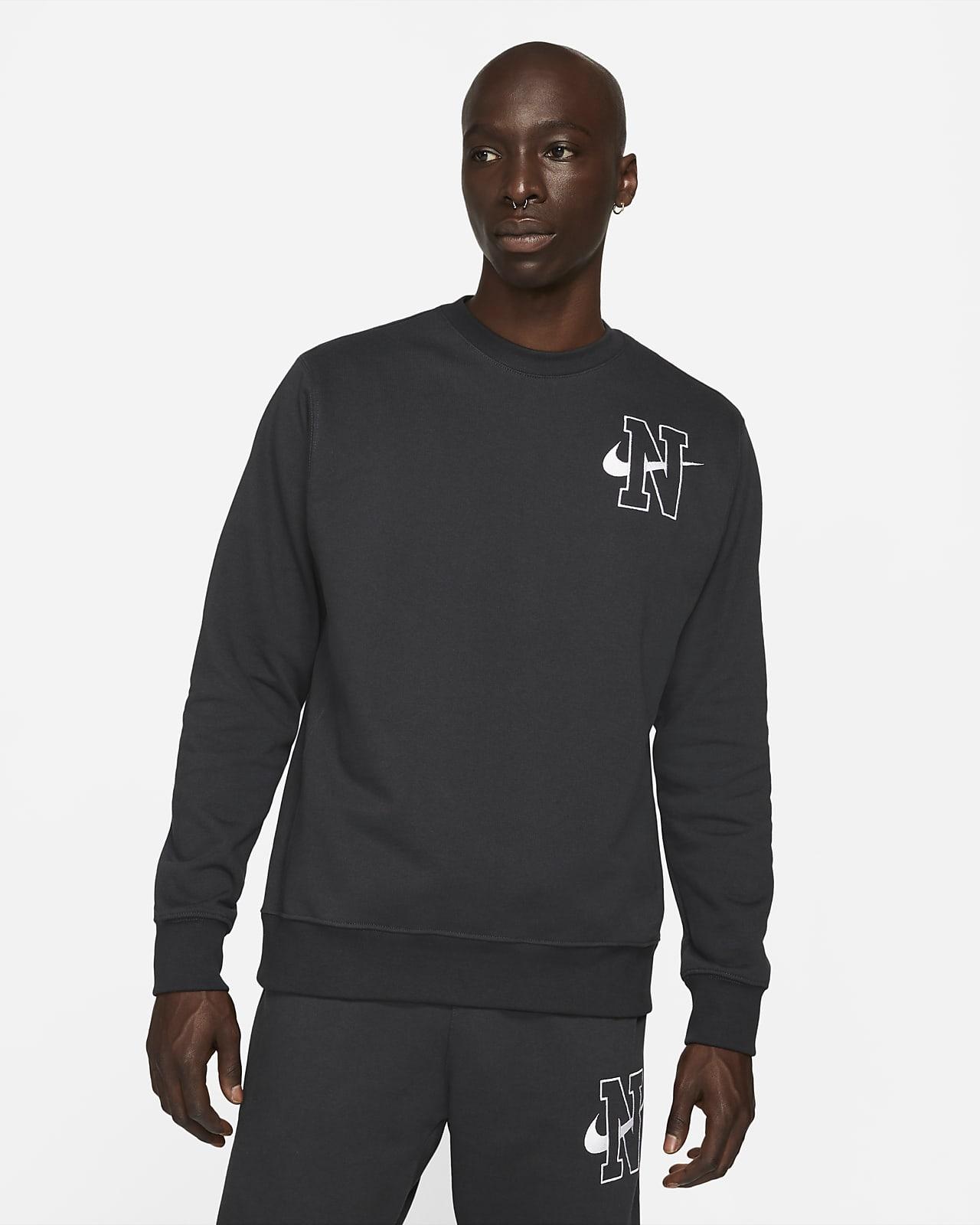Męska bluza dresowa Nike Sportswear