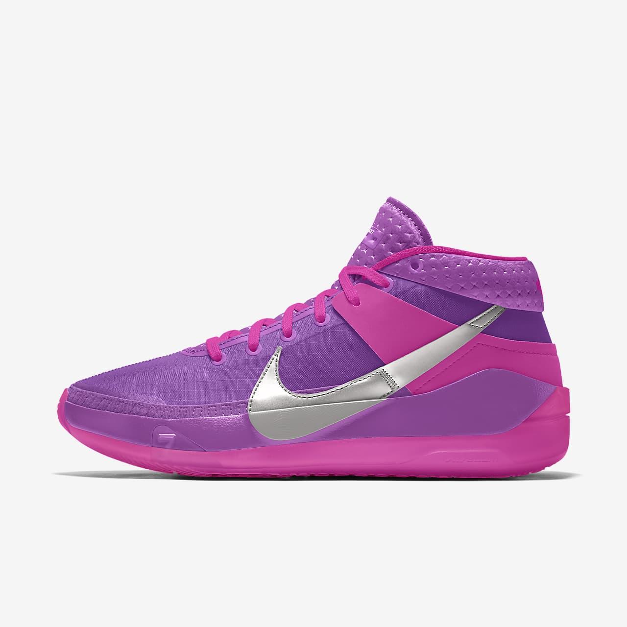 KD13 Music By You Custom Basketball Shoe
