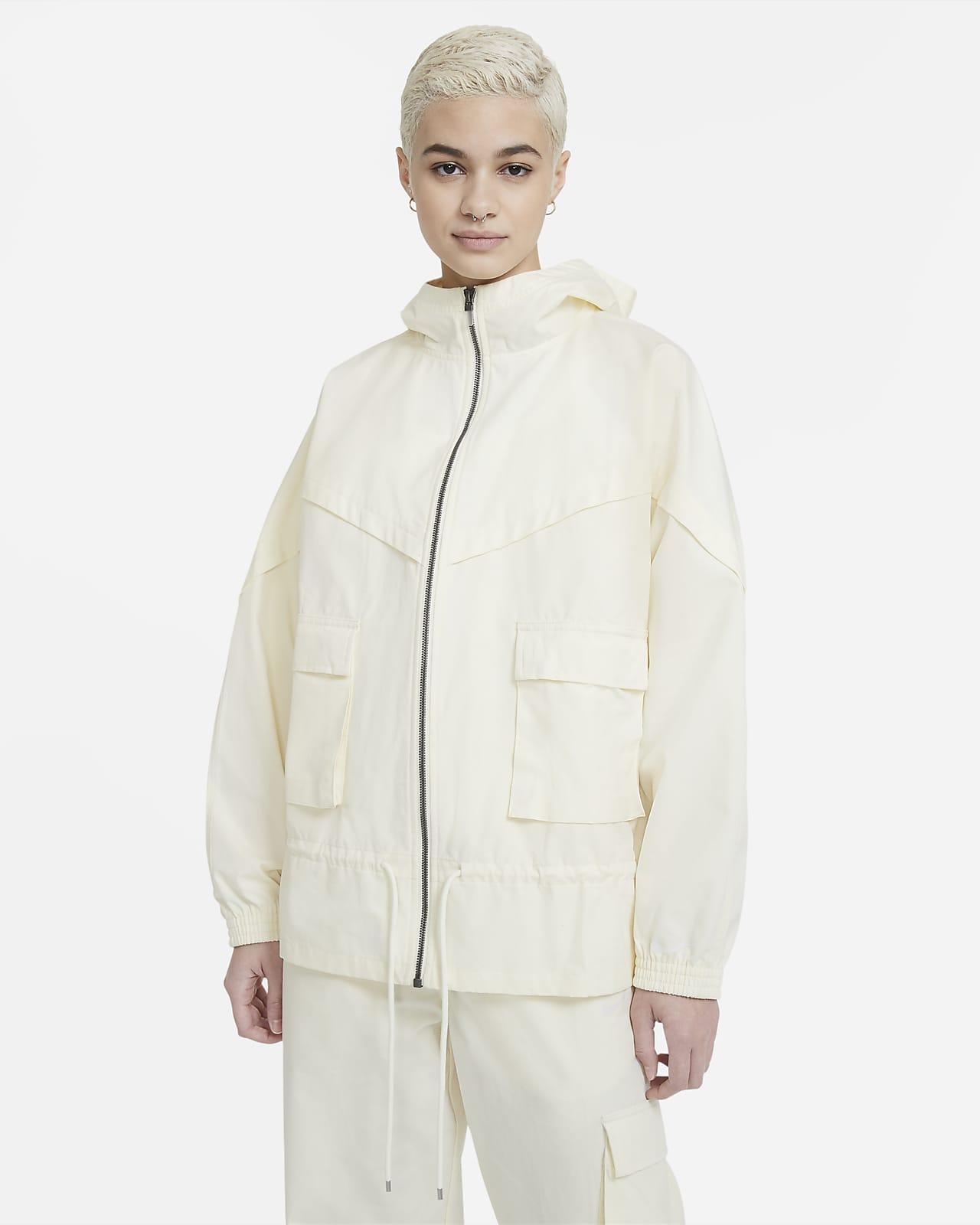 Nike Sportswear Icon Clash Women's Jacket