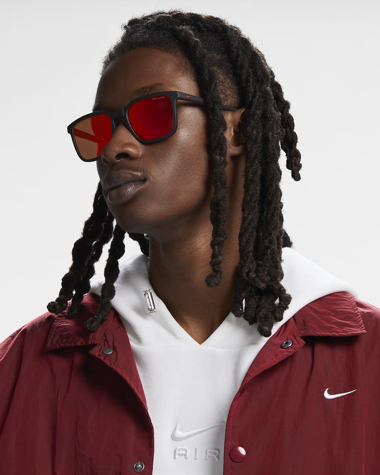 Nike Circuit Polarized Sunglasses