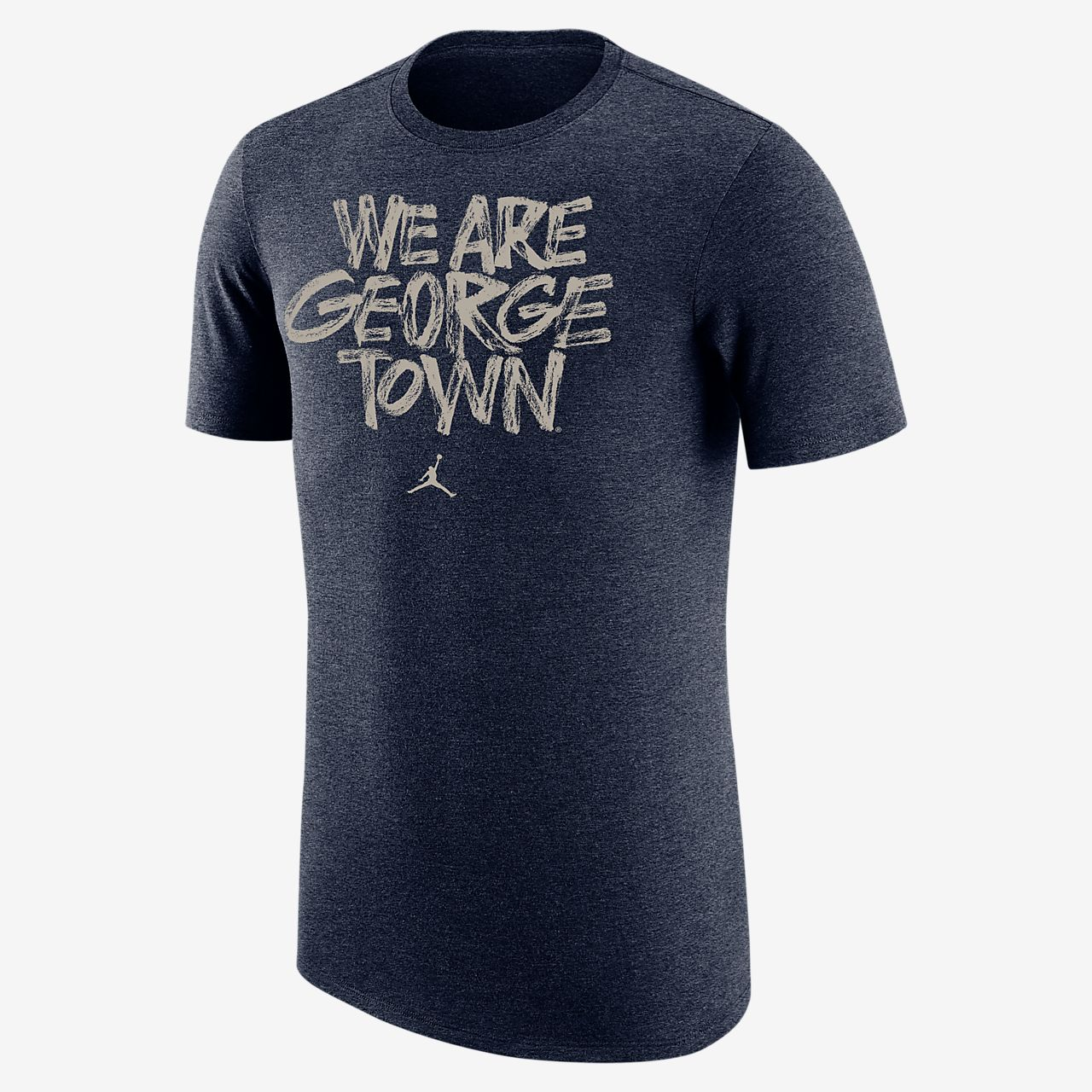 Jordan College (Georgetown) Men's T-Shirt