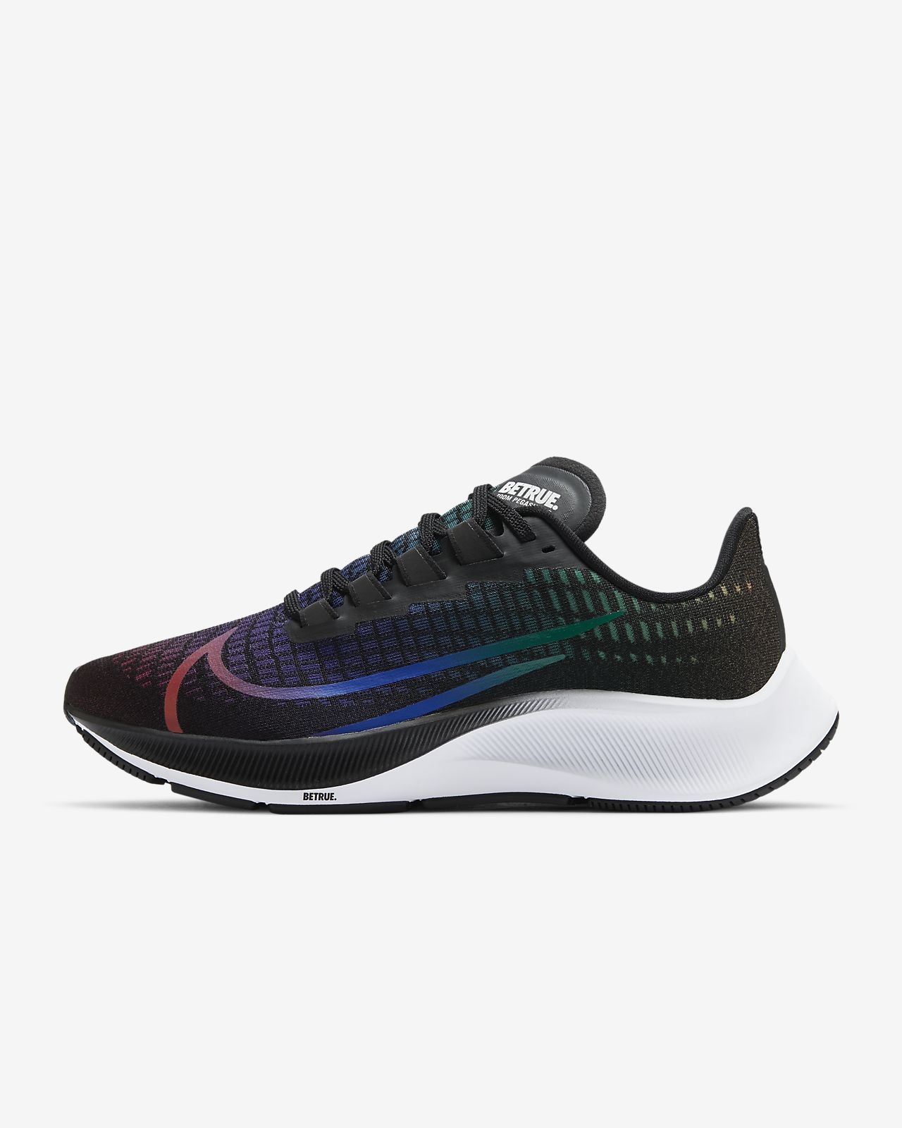 Nike Air Zoom Pegasus 37 BETRUE Women's Shoe