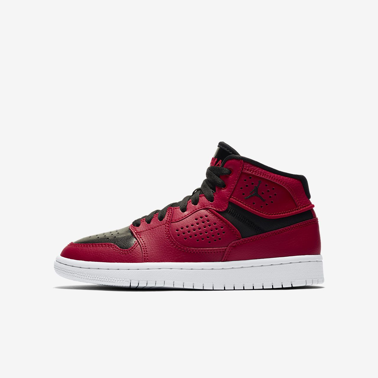 Women's Jordan Shoes.