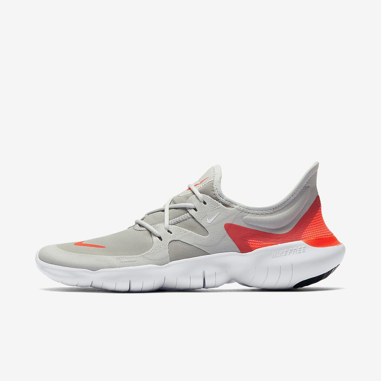Nike Free 5.0 Flyknit NIKE Official]Nike Free RN 5.0 Men's Running Shoe.Online store ...