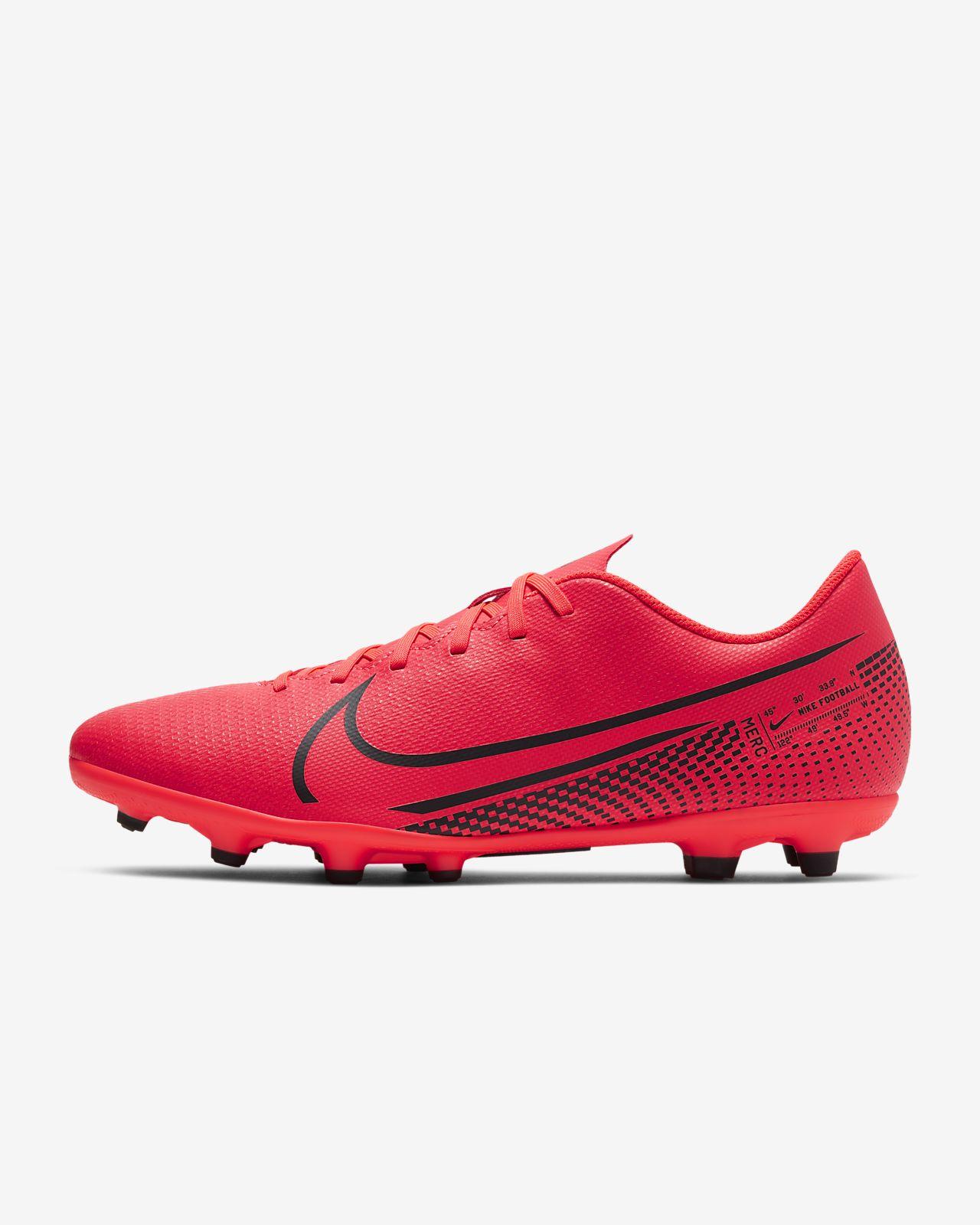 Nike Mercurial Vapor 13 Club MG 多種場地足球釘鞋
