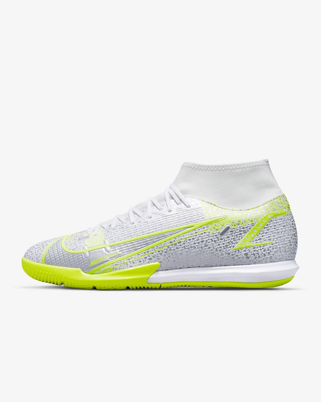 Nike Mercurial Superfly 8 Academy IC 體育館/路面足球鞋