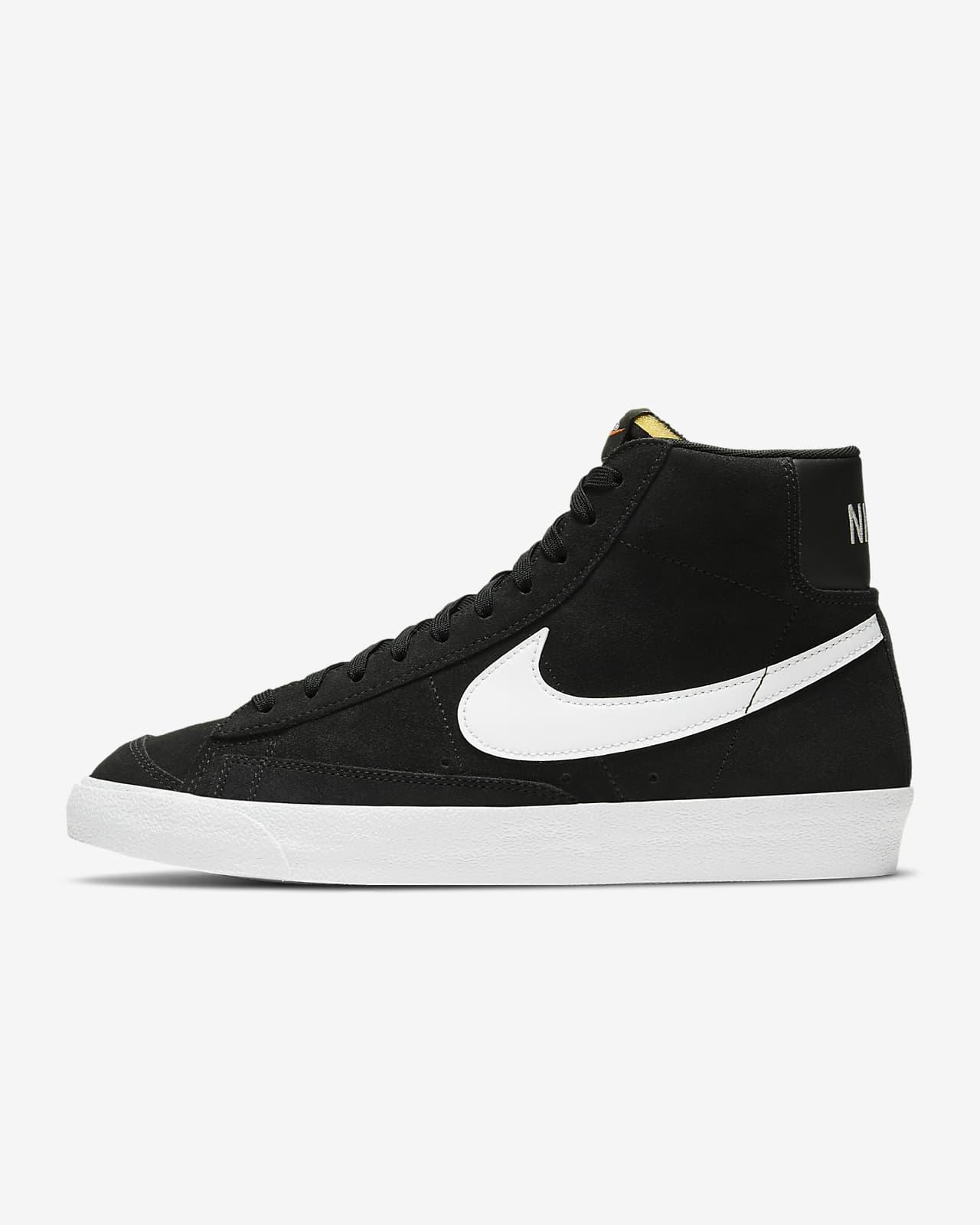 Παπούτσι Nike Blazer Mid '77 Suede