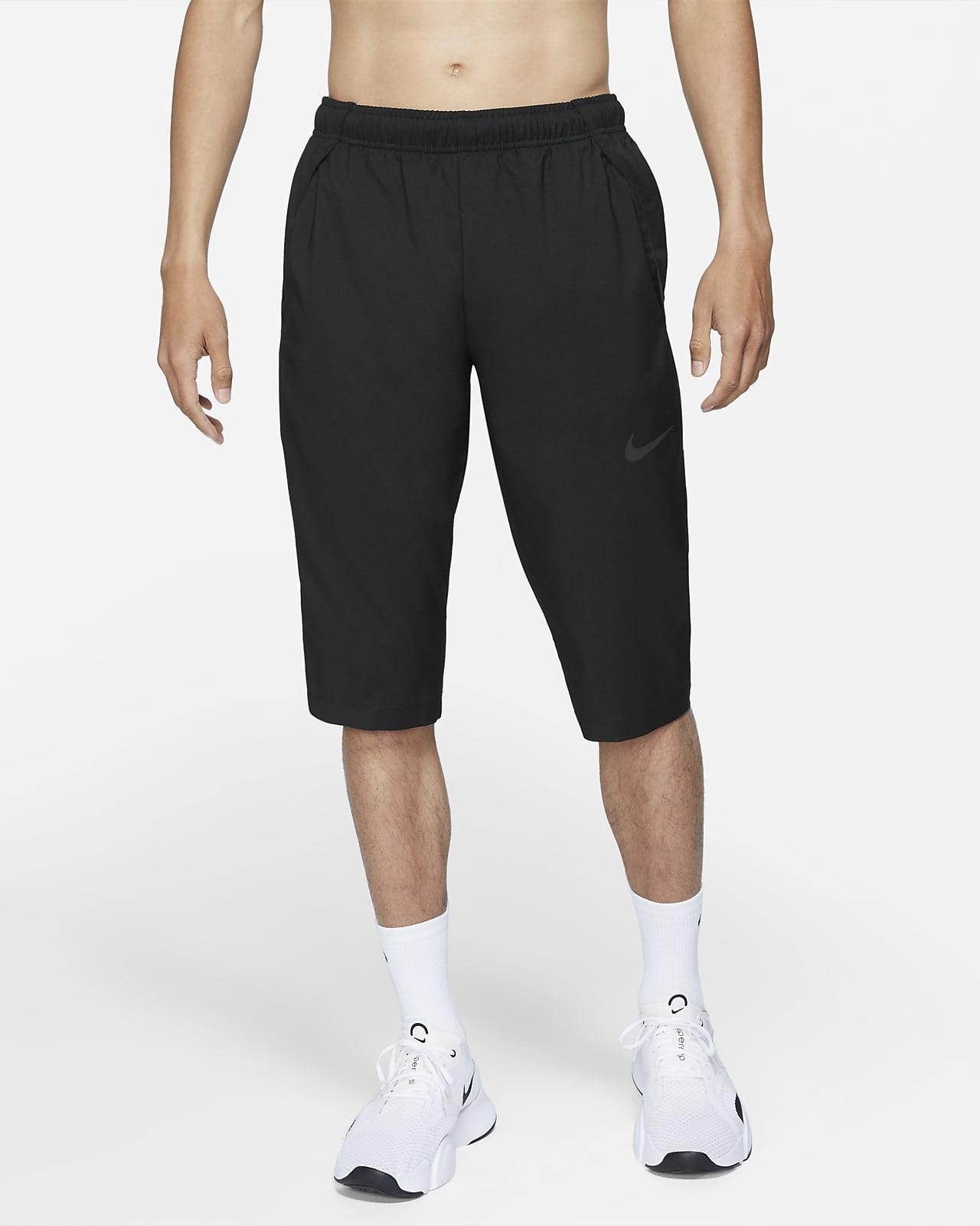 Nike Team 3/4 男子梭织训练裤