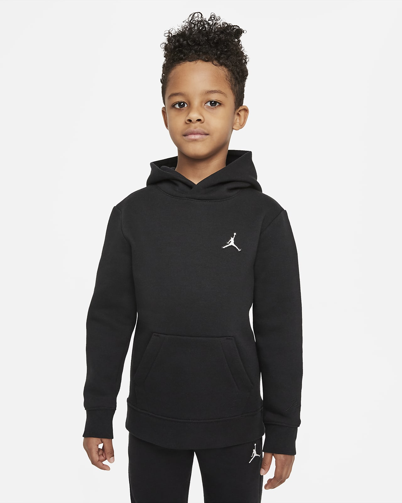 Jordan Dessuadora amb caputxa - Nen/a petit/a