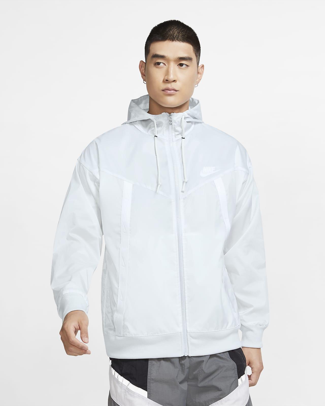 Veste Nike Sportswear Windrunner pour Homme