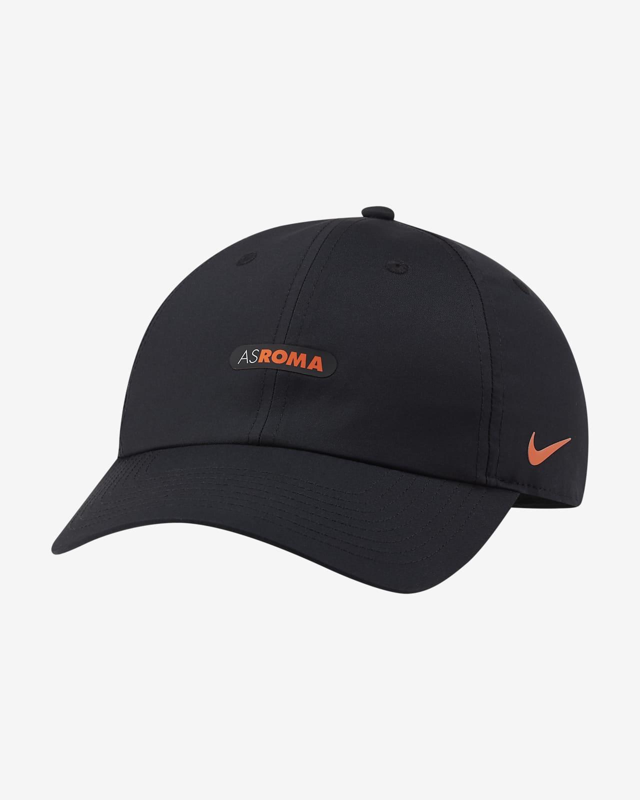 Nike Dri-FIT AS Roma Heritage86 Adjustable Hat
