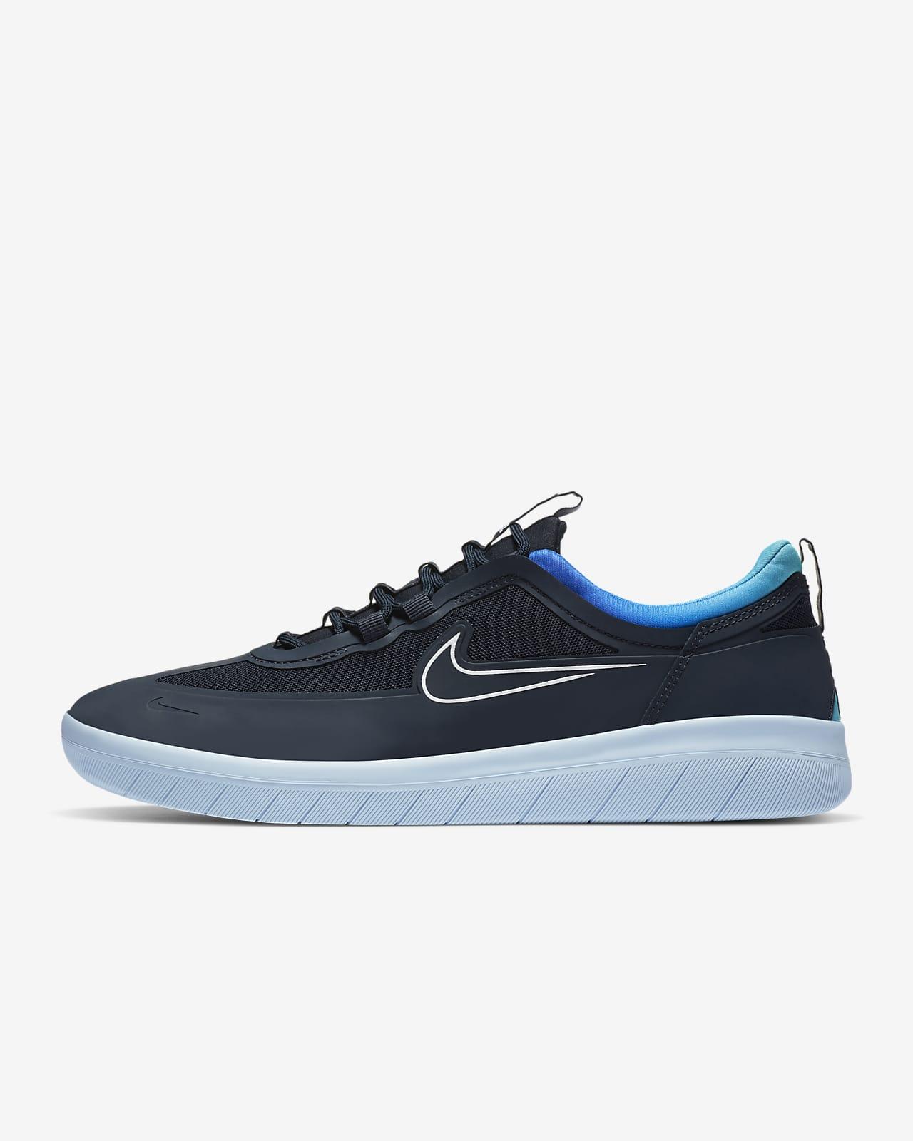 Nike SB Nyjah Free 2 Skateschoen