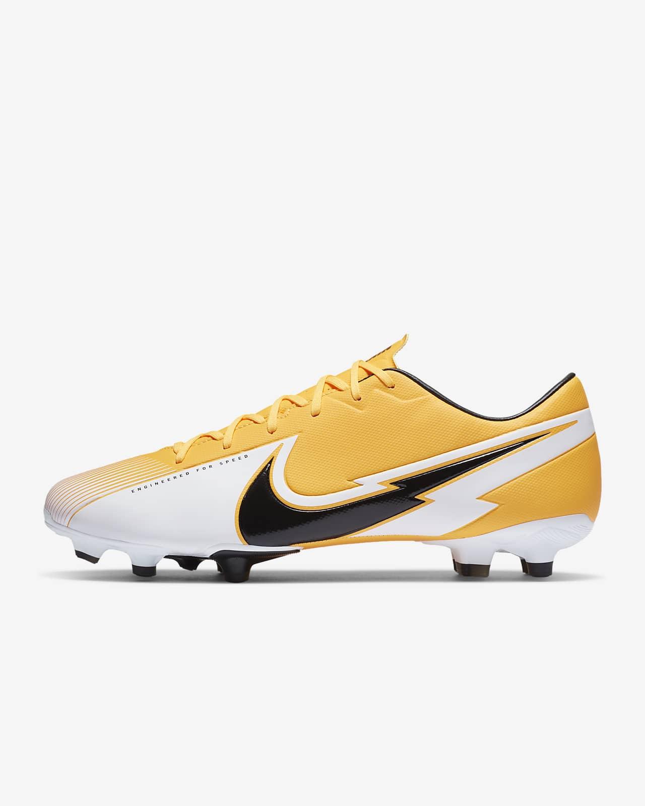 Chaussure de football multi-surfaces à crampons Nike Mercurial Vapor 13 Academy MG
