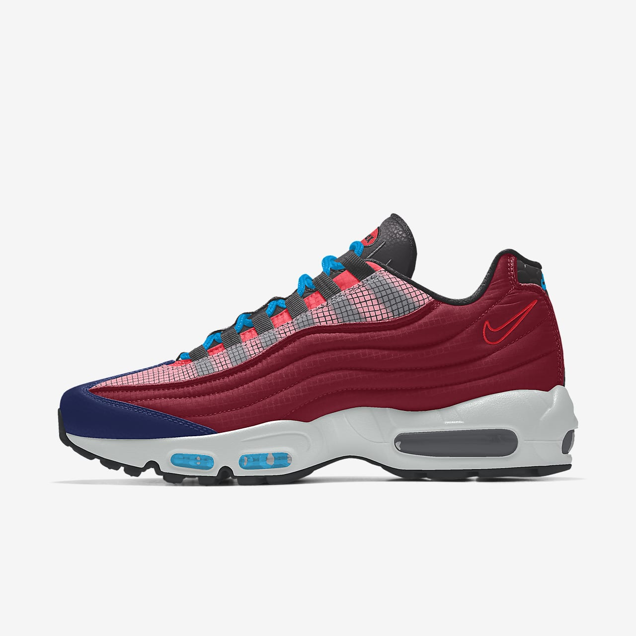 Nike Air Max 95 3M™ By You 專屬訂製鞋款