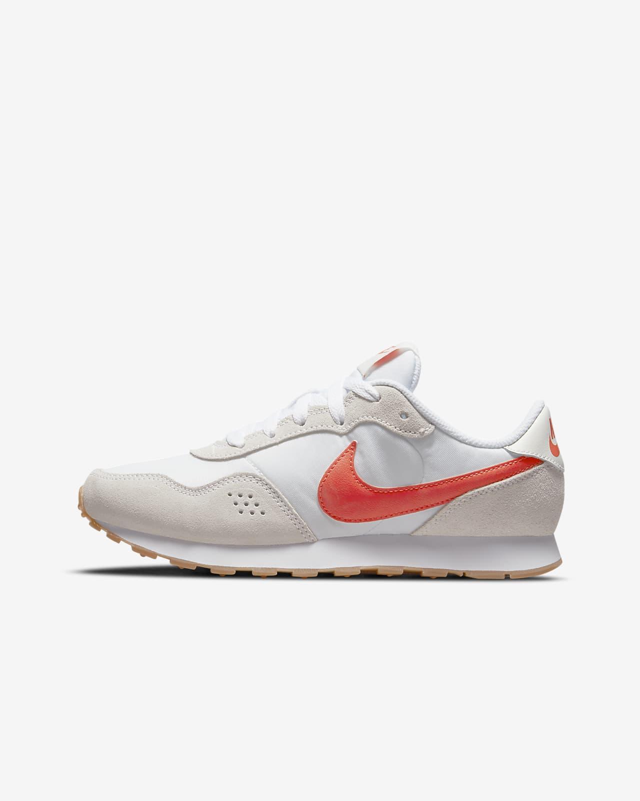 Nike MD Valiant Big Kids' Shoes