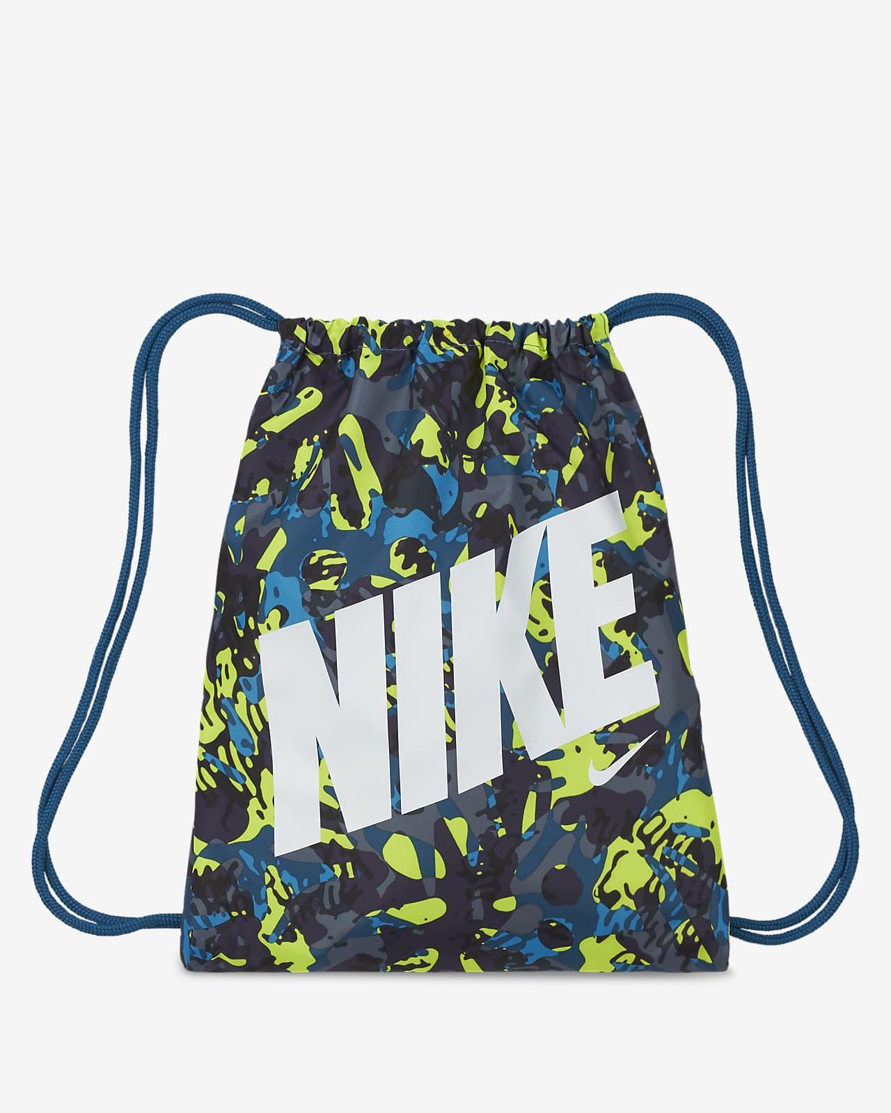 Nike Kids' Printed Gym Sack