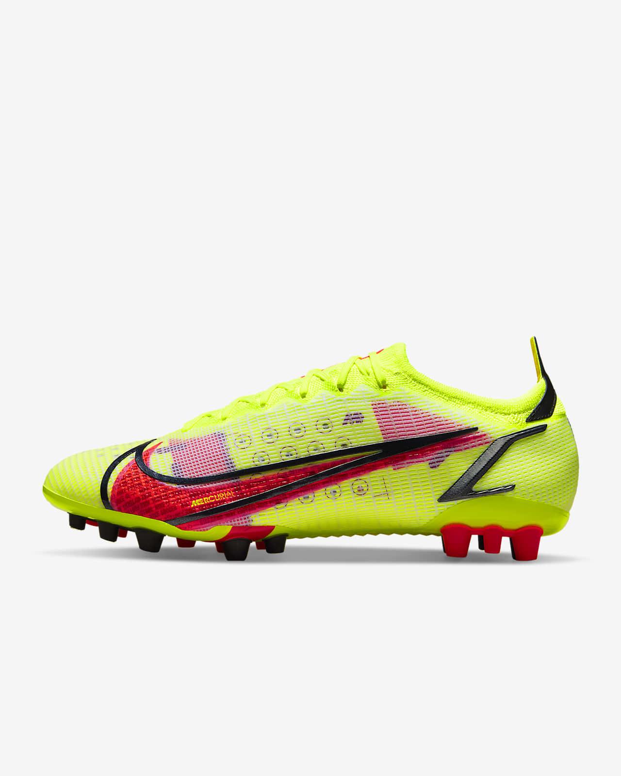 Nike Mercurial Vapor 14 Elite AG Fußballschuh für Kunstrasen