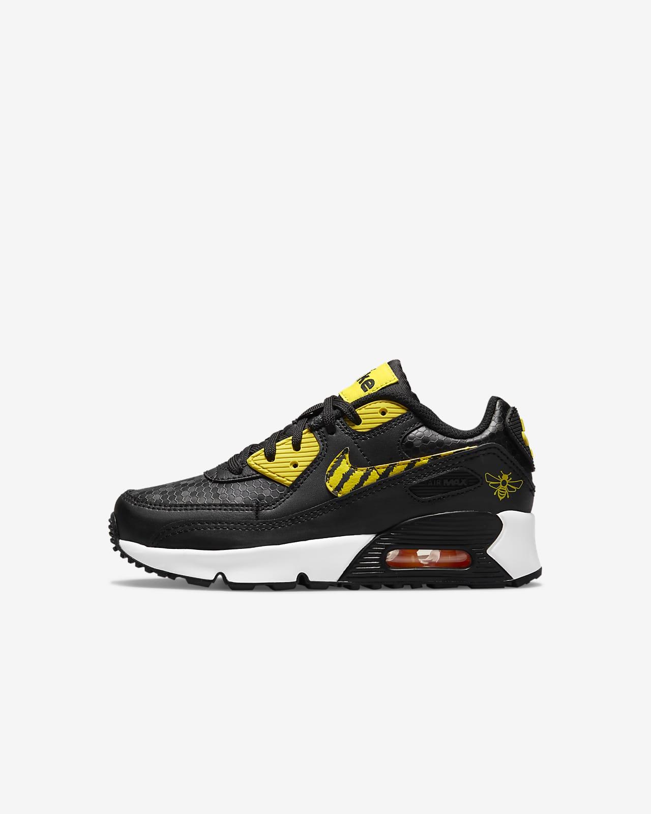 """รองเท้าเด็กเล็ก Nike Air Max 90 SE """"Lil Bugs"""""""