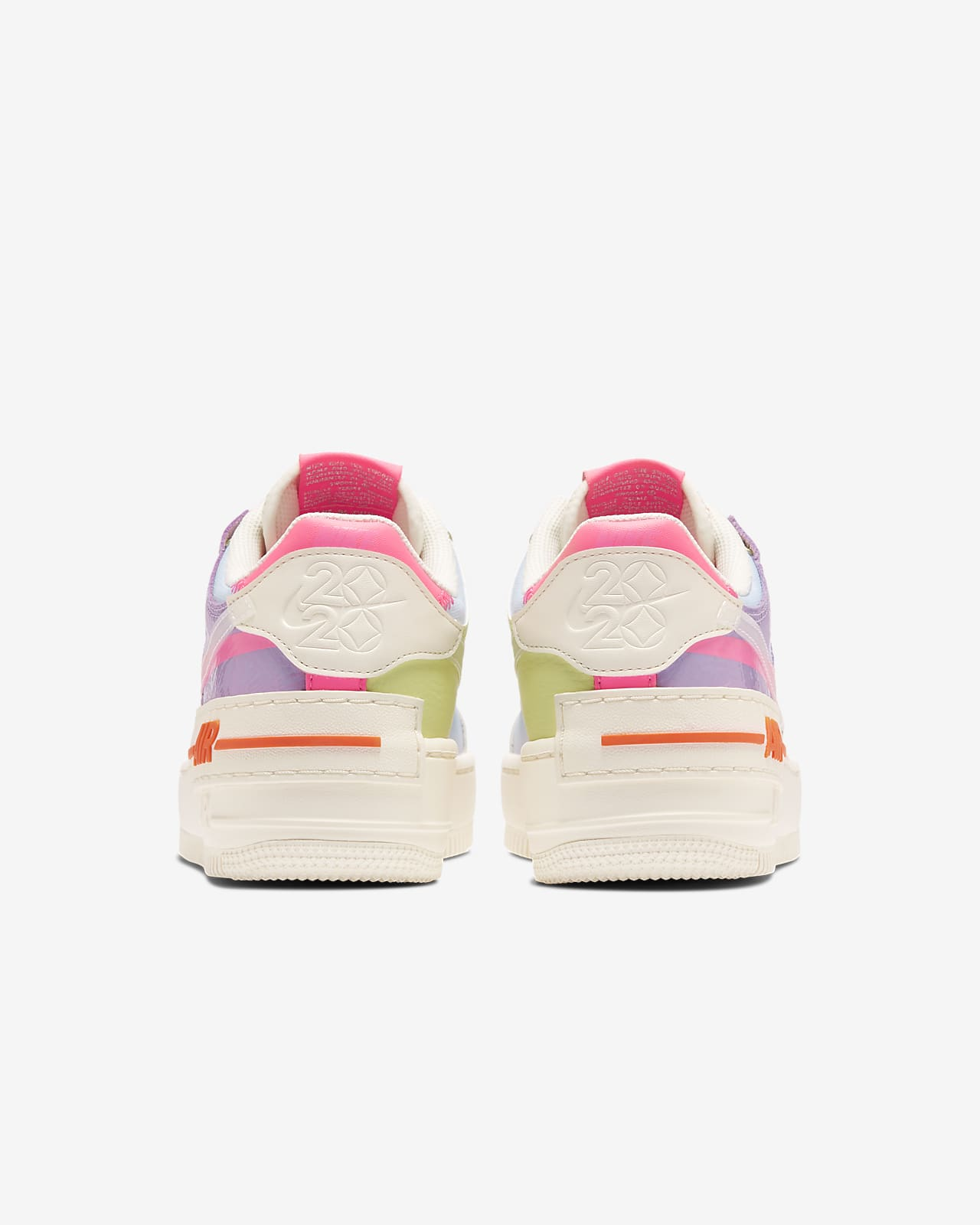 Scarpa Nike Air Force 1 Shadow Donna. Nike IT  3HGDzF
