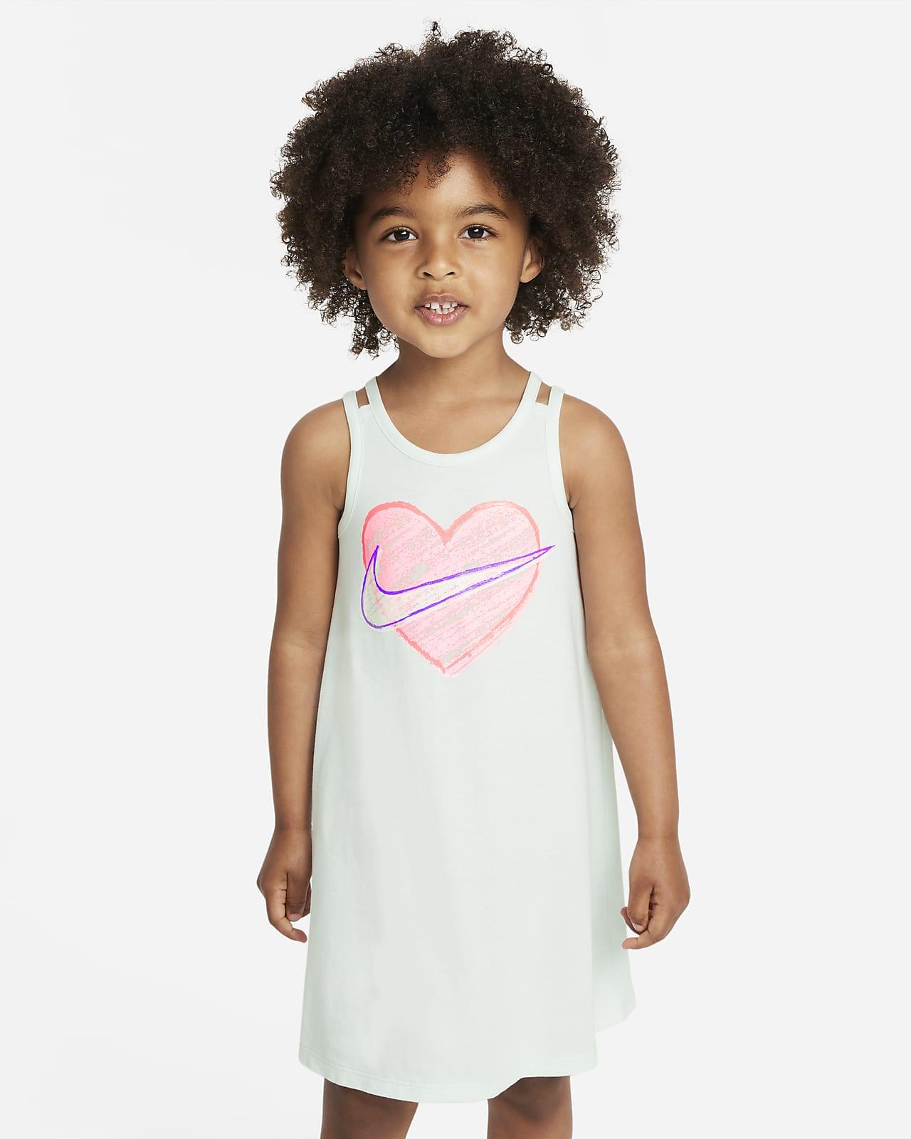 Nike Sportswear 婴童连衣裙