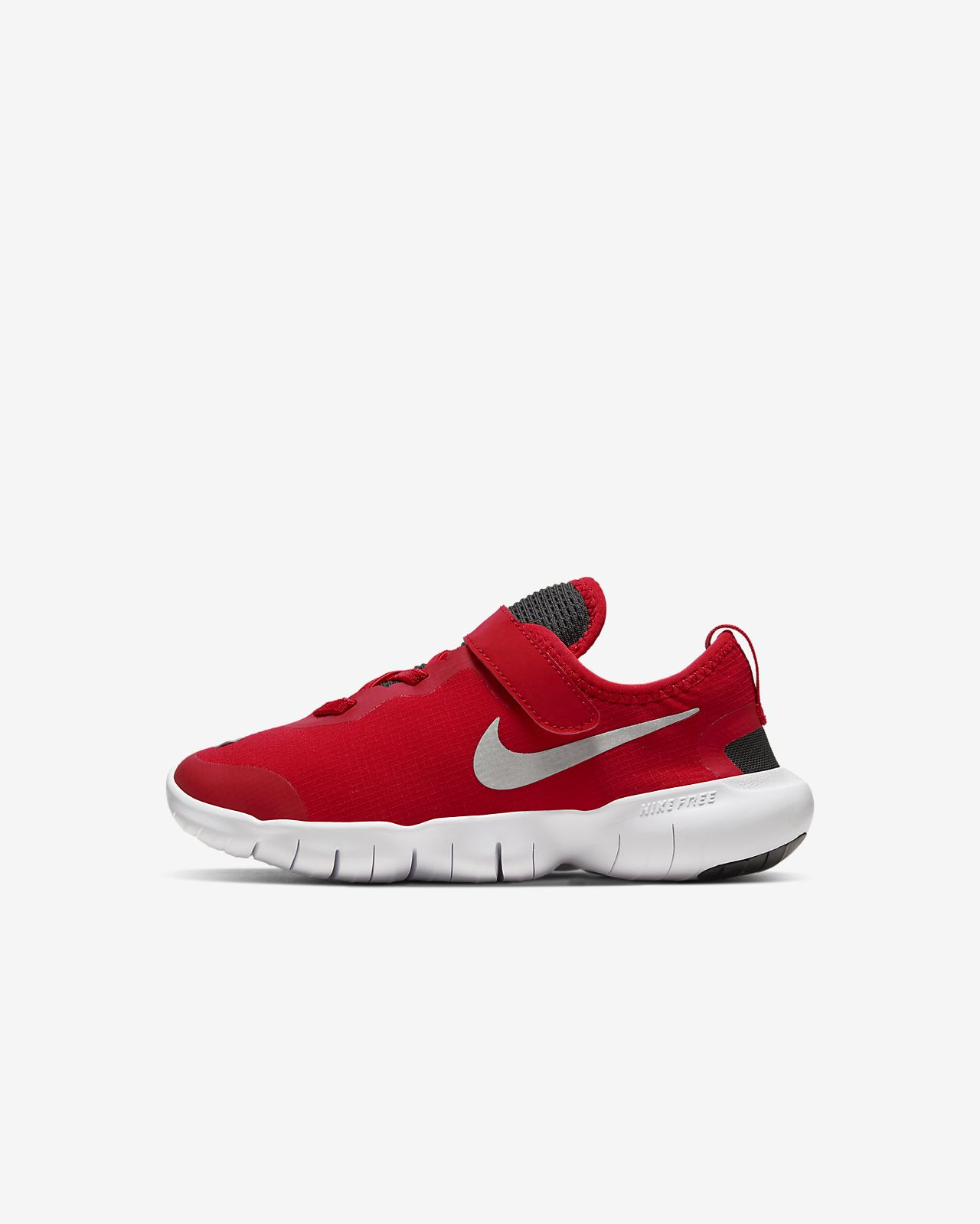 Nike Free RN 5.0 2020 (PSV) 幼童运动童鞋