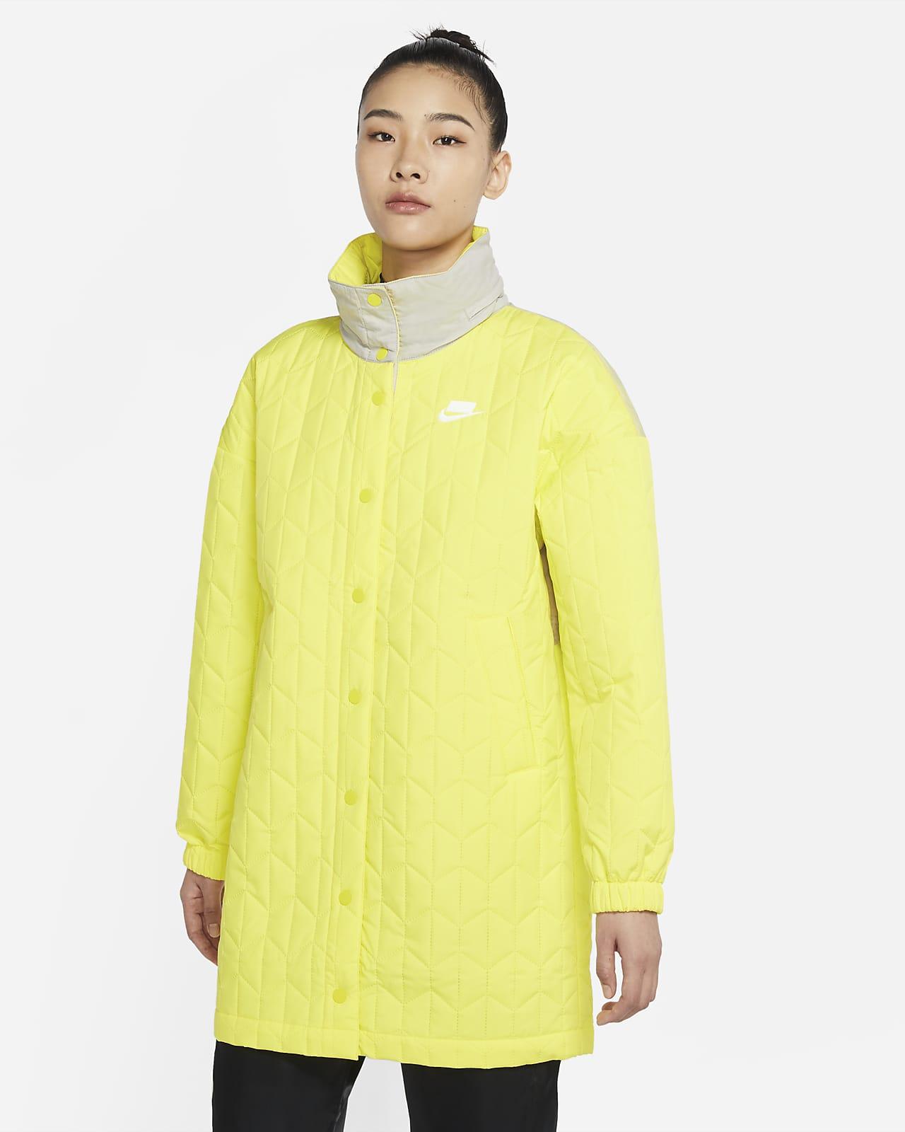 Chamarra acolchada para mujer Nike Sportswear NSW