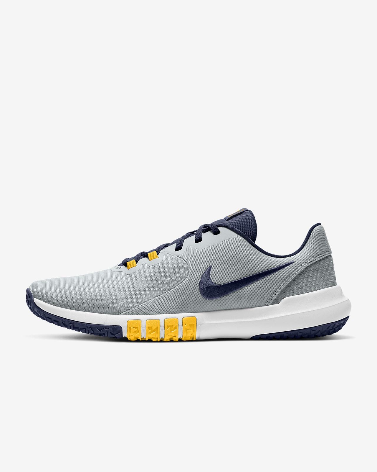 Nike Flex Control 4 男款訓練鞋