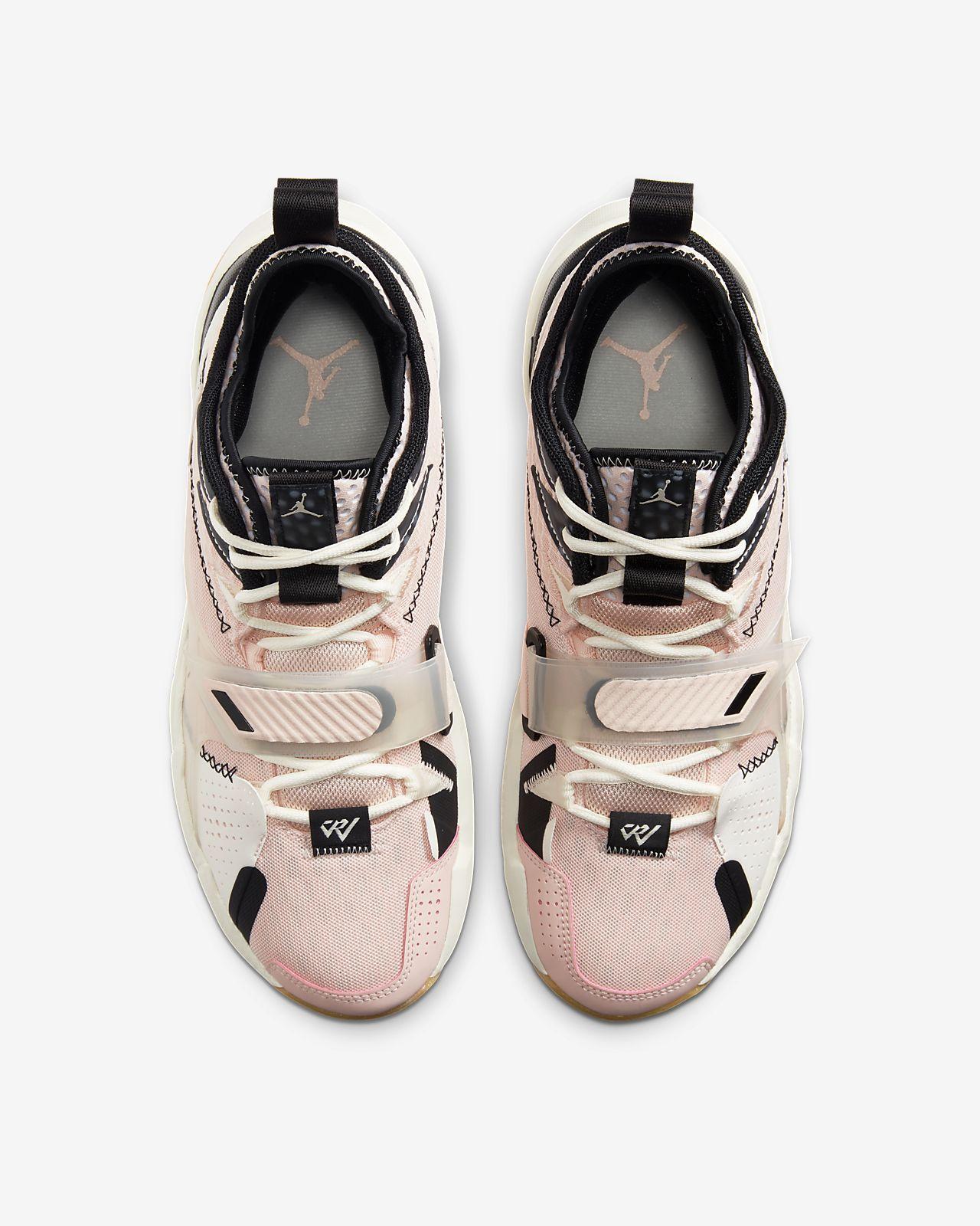 Scarpa da basket Jordan Why Not? Zer0.3. Nike IT  znThkT