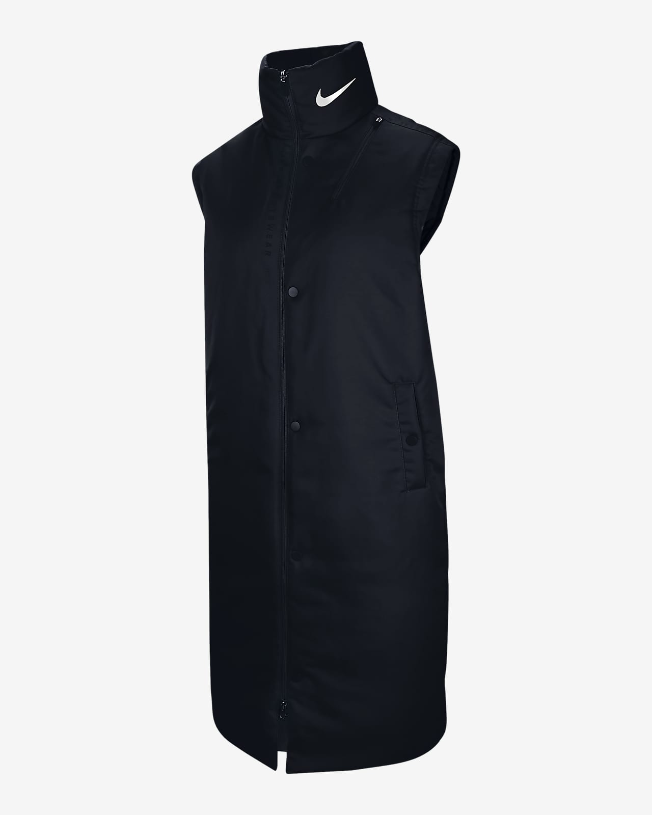 Veste sans manches Nike Sportswear Synthetic Fill pour Femme