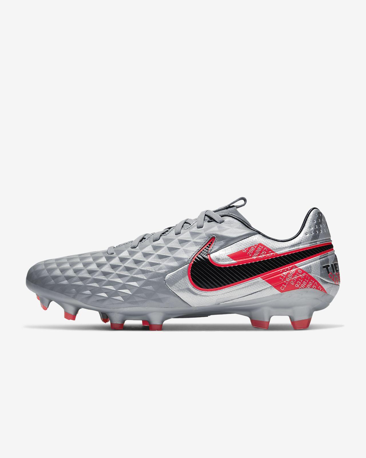 este Pautas reserva  Nike Tiempo Legend 8 Pro FG Firm-Ground Football Boot. Nike LU