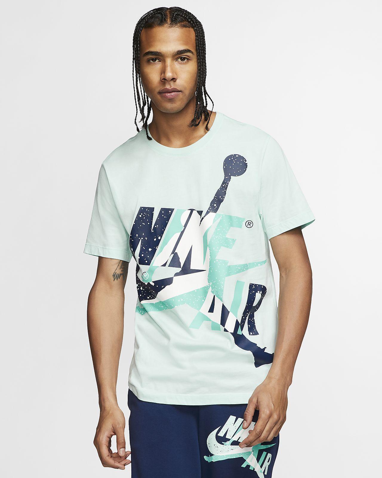Jordan Jumpman Classics Men's T Shirt