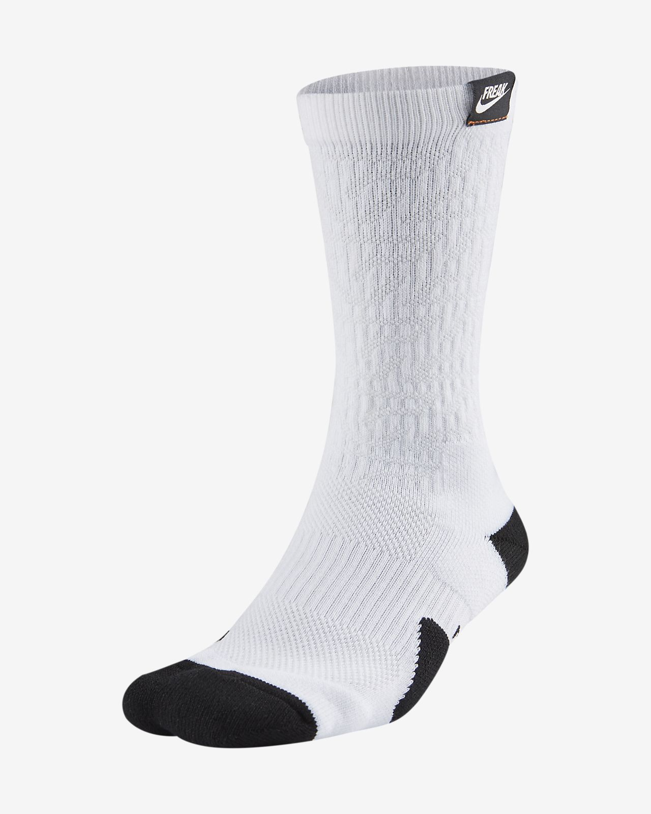 Giannis Nike Elite Basketball Crew Socks