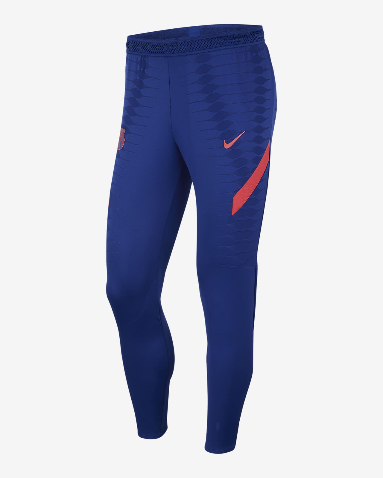FC Barcelona VaporKnit Strike Men's Soccer Pants