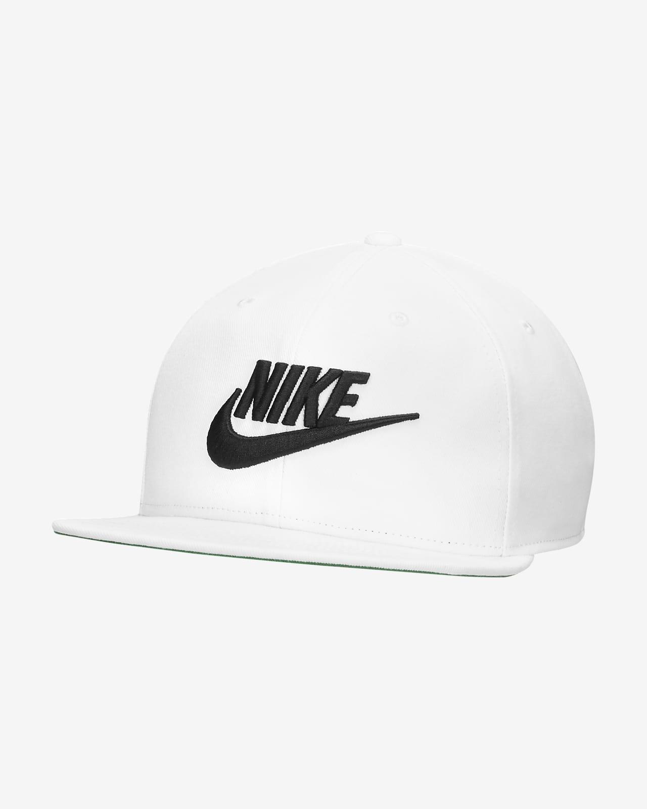 Ρυθμιζόμενο καπέλο jockey Nike Sportswear Dri-FIT Pro Futura