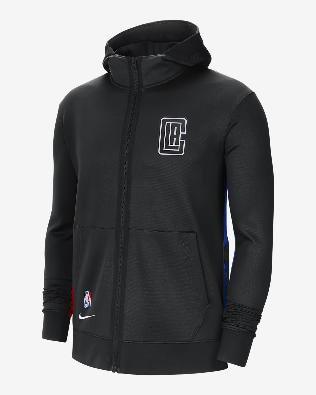 LA Clippers Showtime City Edition Men's Nike Therma Flex NBA Hoodie