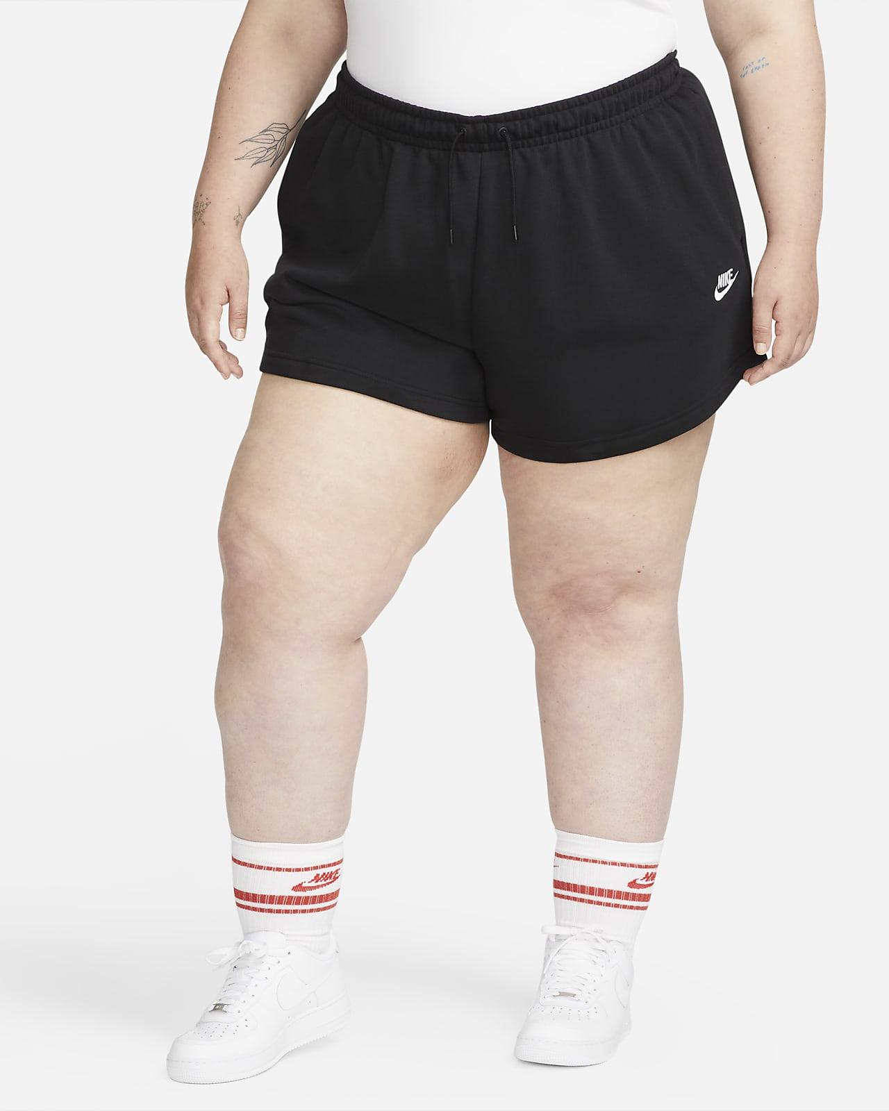 Calções Nike Sportswear para mulher (tamanhos grandes)
