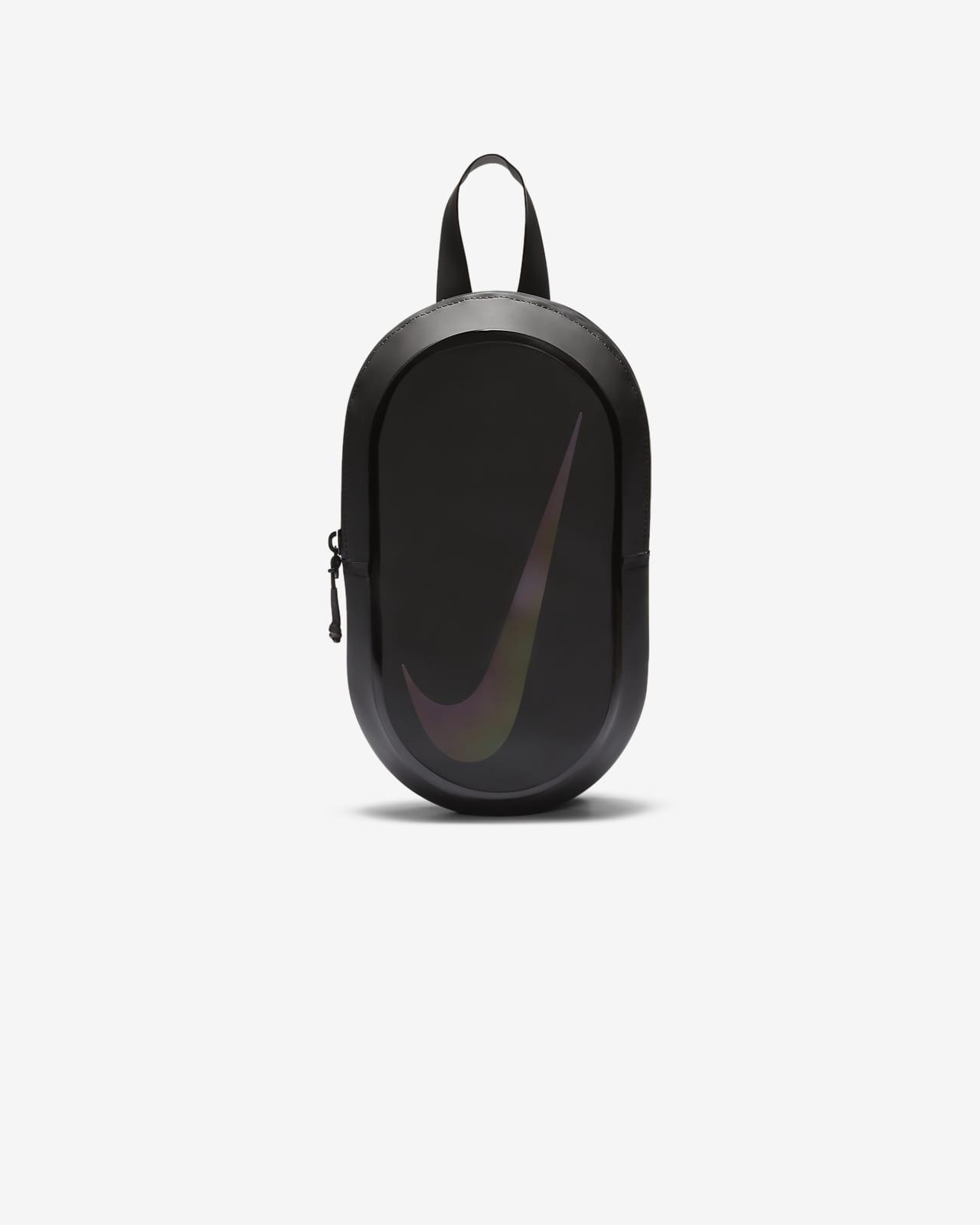 Mochila de natación para casilleros Nike Solid